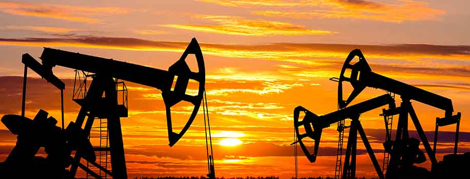 Security Solutions for Oil Fields